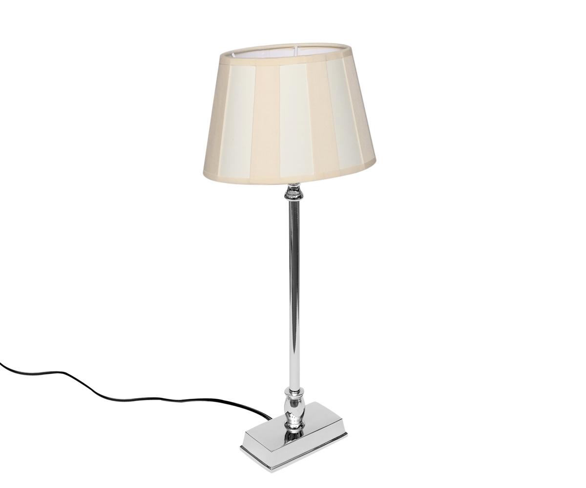 tischlampe tischleuchte gestreift braun rot schwarz beige wei lampe leuchte neu ebay. Black Bedroom Furniture Sets. Home Design Ideas