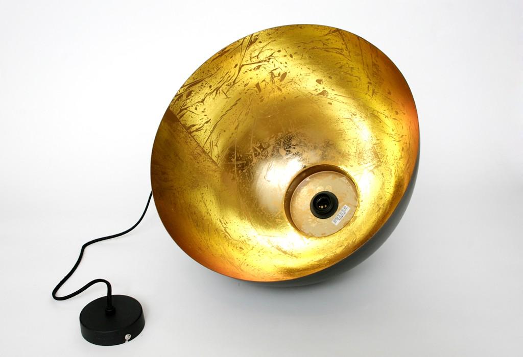 h ngelampe h ngeleuchte pendellampe deckenlampe 45 cm. Black Bedroom Furniture Sets. Home Design Ideas