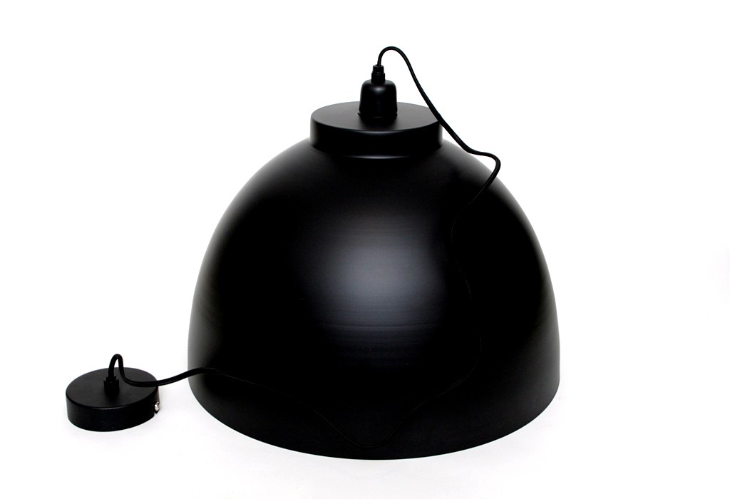 h ngelampe h ngeleuchte pendellampe deckenlampe 45 cm. Black Bedroom Furniture Sets. Home Design Ideas