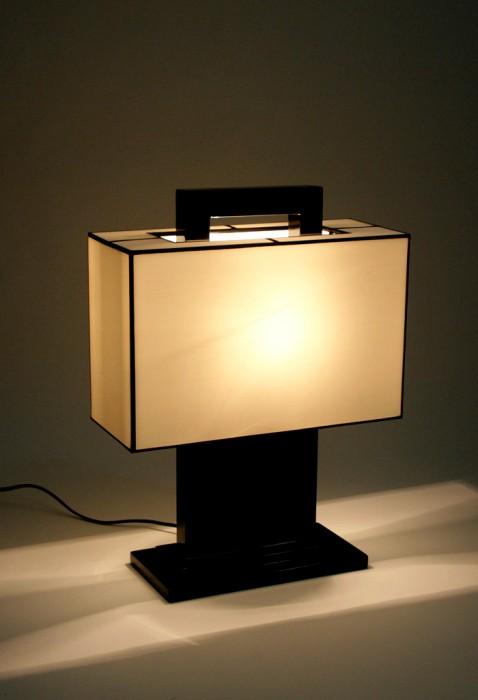 Lampe fensterbank glas pendelleuchte modern - Fensterbank lampe ...