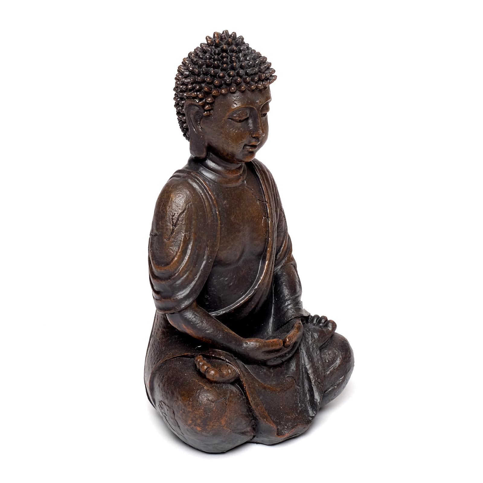 Thai Buddha Figur Statue Dekoration Vintage Schlafzimmer