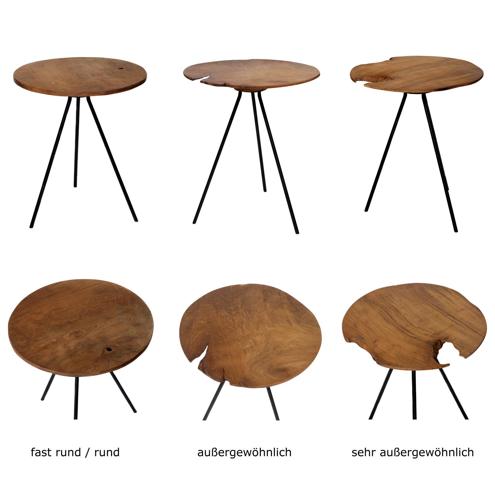 beistelltisch rund glas holz beste bildideen zu hause design. Black Bedroom Furniture Sets. Home Design Ideas