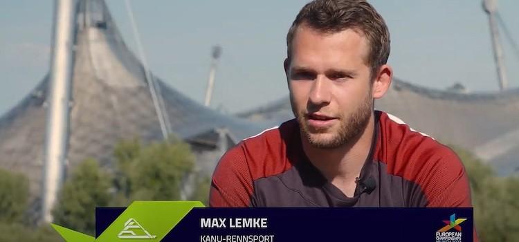Max Lemke in der #Classof22
