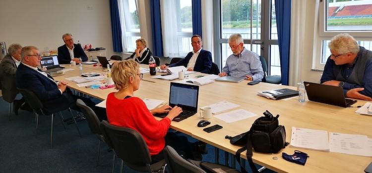 DKV-Präsidium bittet um Vorsicht bei anstehenden Gremientagungen