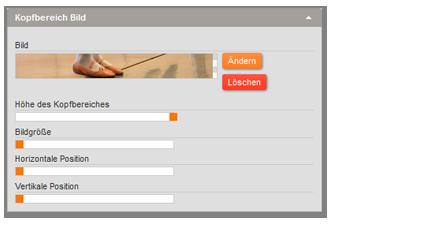 Designeditor - Headerbild