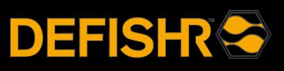 Defisher Logo X